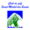Club de Golf Saint-Michel-des-Saints Logo