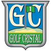 Golf Cristal Logo