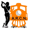 Club de Golf ARCN Logo