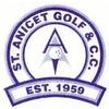 Club de Golf St-Anicet - St-Anicet Logo