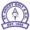 Club de Golf St-Anicet - Lucien-Faubert Logo