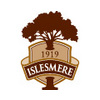 Club de Golf Islesmere - Blue/White Logo