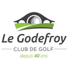 Club de Golf Godefroy Logo