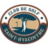 Le Club de Golf de St-Hyacinthe Logo