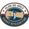 Le Club de Golf de St-Hyacinthe Logo