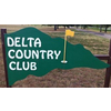 Delta Country Club Logo