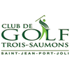 Club de Golf Trois-Saumons Logo