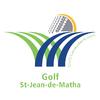 Golf St -Jean de Matha Logo