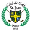 Club de Golf St-Jean Logo