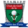 Club de Golf de la Vallee Des Forts Logo