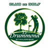 Club de Golf Le Drummond Logo