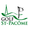 Club de Golf St-Pacome Logo