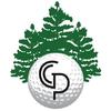 Club de Golf des Pins Logo