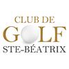 Club de Golf Ste-Beatrix Logo