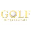 Golf Metropolitain - Executive Logo