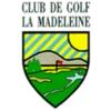Club de Golf de la Madeleine - Presidential Logo