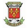 Club de Golf Orleans Logo