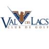 Val des Lacs Golf Club Logo