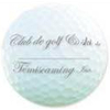 Temiscaming Golf Club Logo