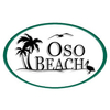 Oso Beach Municipal Golf Course Logo