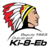 Club de Golf Ki-8-Eb - 18-hole Logo