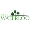 Club de Golf Waterloo - Napoleon Logo