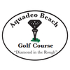 Aquadeo Beach Golf Course Logo