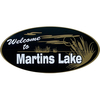 Martin's Lake Regional Park Golf Club Logo