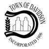 Davidson Golf Club Logo