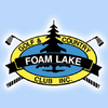 Foam Lake Golf and Country Club Logo