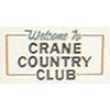 Crane Country Club Logo