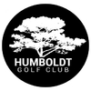 Humboldt Golf Club Logo