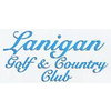 Lanigan Golf and Country Club Logo