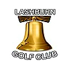 Lashburn Town and Country Golf Club Logo