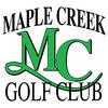 Maple Creek Golf Club Logo