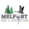 Melfort Golf and Country Club Logo