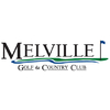 Melville Regional Park Golf Club Logo
