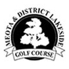 Meota and District Lakeside Golf Club Logo