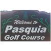 Pasquia Park Golf Club Logo