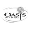 Perdue Oasis Golf and RV Resort Logo