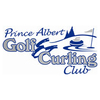 Prince Albert Golf and Curling Club Logo