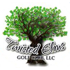 Twisted Elms Golf Club Logo