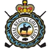Royal Regina Golf Club Logo