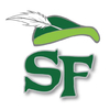 Sherwood Forest Country Club Logo