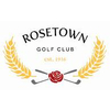 Rosetown Golf and Country Club Logo