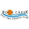 Rock Creek Golf Club Logo