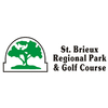St. Brieux Regional Park Golf Course Logo
