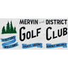 Mervin and District Golf Club Logo