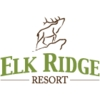 Elk Ridge Resort - Birch/Aspen Logo