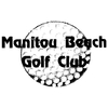 Manitou Beach Golf Course Logo